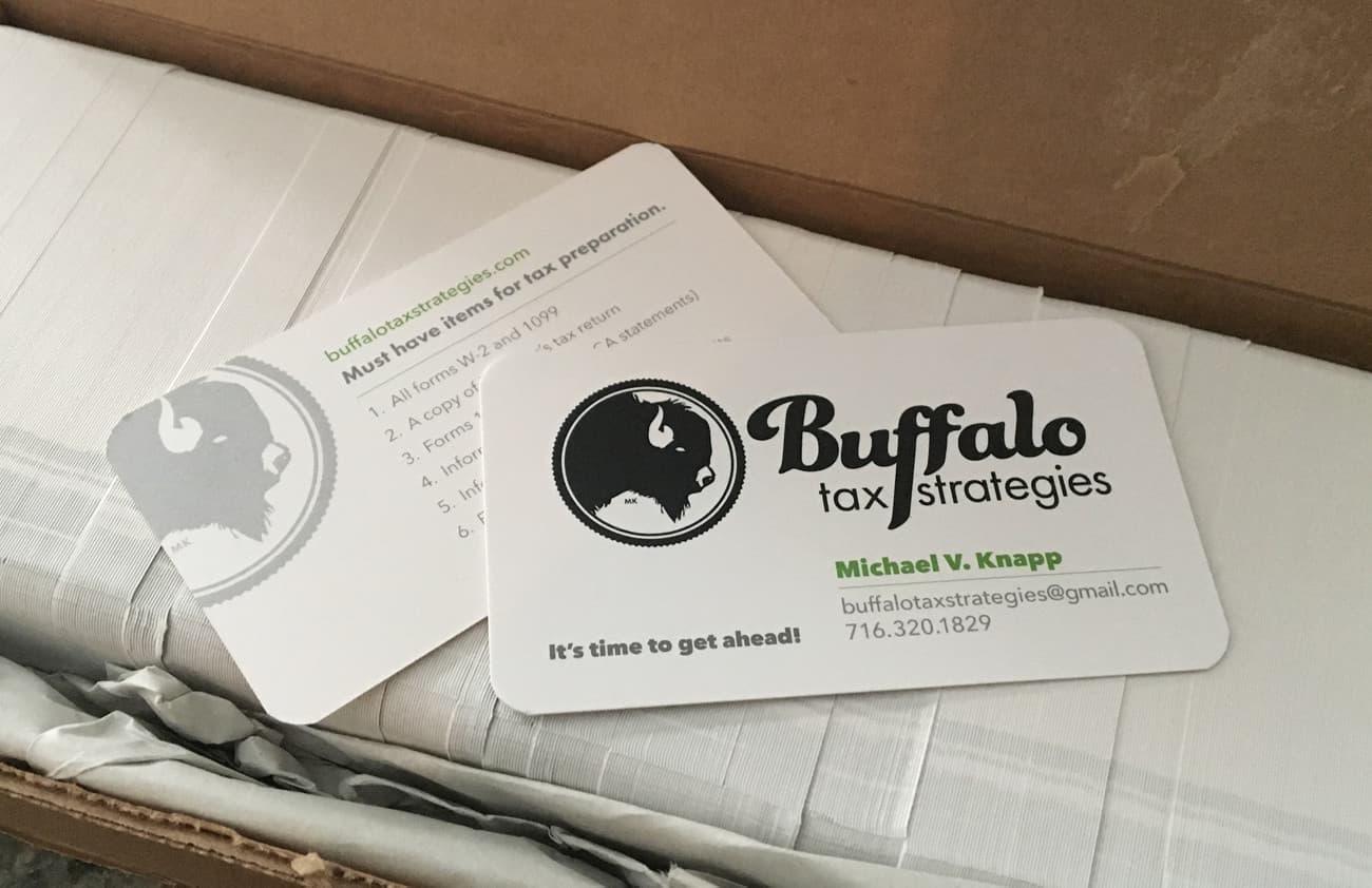 Buffalo Tax Strategies Our Work Middleweight Marketing Buffalo Ny